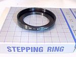 30mm- 37mm Step Up Ring