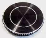 30.5mm Metal Lens Cap