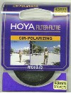 43mm HOYA Circular Polarizer Filter