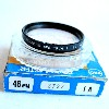 46mm 1A Promaster Spectrum 7 Camera Lens Filter