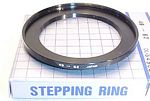 49mm- 62mm Step Up Ring