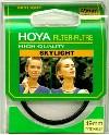 49mm HOYA 1B Skylight Warming Filter