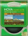 49mm HOYA Circular Polarizer Filter