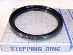 52mm- 58mm Step Up Ring