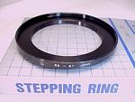 52mm- 67mm Step Up Ring