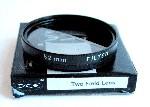 52mm DKE Two Field Camera Lens Filter