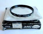 52mm Dotline UV Camera Lens Filter