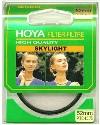 52mm HOYA 1B Skylight Warming Filter