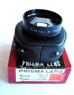 52mm Samigon Prisma Lens 5 Camera Lens Filter