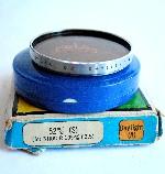 52mm Walz Daylight(A) Camera Lens Filter for Nikkor 105mm f 2.5