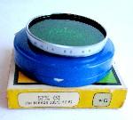52mm Walz wG (Green) Camera Lens Filter for Nikkor 105mm f 2.5