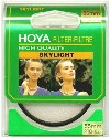 55mm HOYA 1B Skylight Warming Filter
