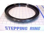 58mm- 67mm Step Up Ring
