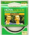 58mm HOYA 1B Skylight Warming Filter