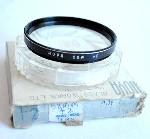 58mm Hoya +2 Macro Camera Lens Filter