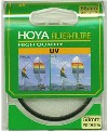 58mm HOYA UV Haze Protection Filter
