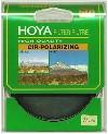 77mm HOYA Circular Polarizer Filter