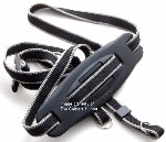 Genuine Canon EOS Digital or Film Camera Strap with Shoulder Pad & Rings used