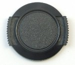 30.5mm Snap In Front Lens Cap