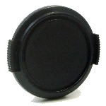 43mm Snap In Front Lens Cap