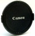 Canon 72mm Front Lens Cap