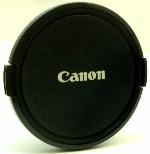Canon 77mm Front Lens Cap