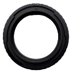 T-Mount T2 Camera Adapter for Canon FL and FD Mount for Telescope Spotting Scope, Macro Bellows, or Lens