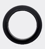 T-Mount T2 Camera Adapter Ring for Nikon Digital D-SLR or 35mm Film Camera Telescope, Spotting Scope, Macro Bellows, or Lens