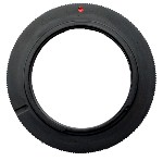 T-Mount T2 Camera Adapter for OLYMPUS EVOLT 4/3 mount Telescope Spotting Scope, Macro Bellows, or Lens
