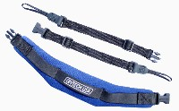 OP/TECH PRO Loop Weight Reducing Camera Strap Navy (1503372)