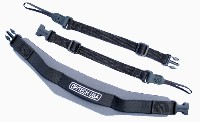 OP/TECH PRO Loop Weight Reducing Camera Strap Steel (1511372)