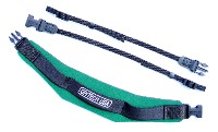 OP/TECH PRO Strap Weight Reducing Camera Strap Forest Green (1519012)