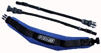 OP/TECH PRO Strap Weight Reducing Camera Strap Navy (1503012)