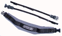 OP/TECH PRO Strap Weight Reducing Camera Strap Steel (1511012)