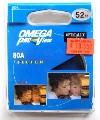 52mm Omega 80A Filter