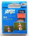 52mm Omega 81A Filter