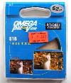 52mm Omega 81B Filter