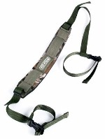 OP/TECH Tripod Strap Twin Loop Nature Camo Camouflage Color