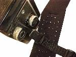 OP/TECH PRO Strap Rollei TLR Rolleiflex 2.8 3.5 FX Camera