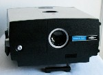 Sawyers Rotomatic 747 AQ projector for Russell Deputy