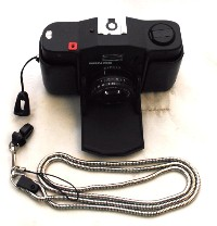 Snake Chain Neck Strap for Minox 35 Camera