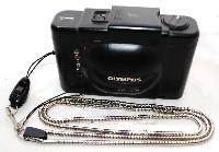 Snake Chain Neck Strap Olympus XA XA-2 XA-3 XA-4 Camera