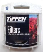 49mm Tiffen Soft/FX 3 Filter