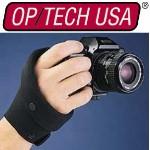 OP/TECH Pro Camera Grip Strap for Nikon Digital D50 D70 D100 D200 D2H D2X etc.
