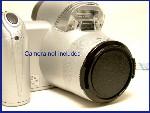 Lens Cap for KONICA MINOLTA DIMAGE Z10 Z20 Digital Camera